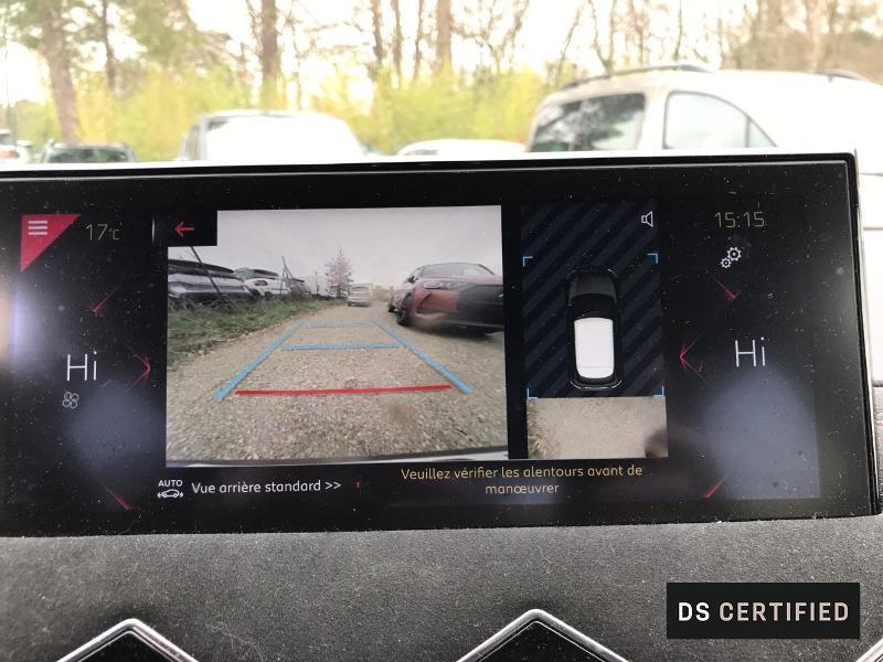 DS DS3 Crossback BlueHDi 100ch Performance Line Or occasion à Mont-de-Marsan - photo n°14