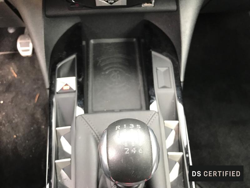 DS DS3 Crossback BlueHDi 100ch Performance Line Or occasion à Mont-de-Marsan - photo n°12