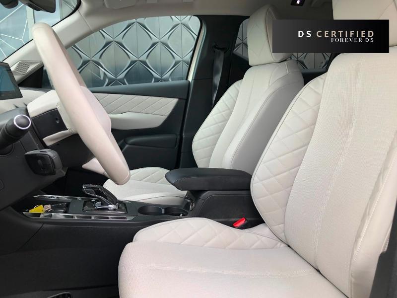 DS DS3 Crossback E-Tense Grand Chic 4cv Noir occasion à Lescar - photo n°9