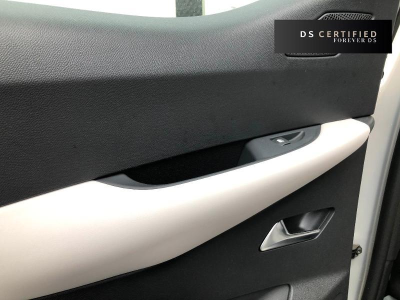 DS DS3 Crossback E-Tense Grand Chic 4cv Noir occasion à Lescar - photo n°16