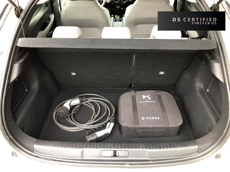 DS DS3 Crossback E-Tense Grand Chic 4cv Noir occasion à Lescar - photo n°6