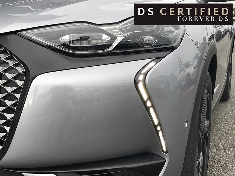 DS DS3 Crossback E-Tense Performance Line + Gris occasion à Lescar - photo n°13