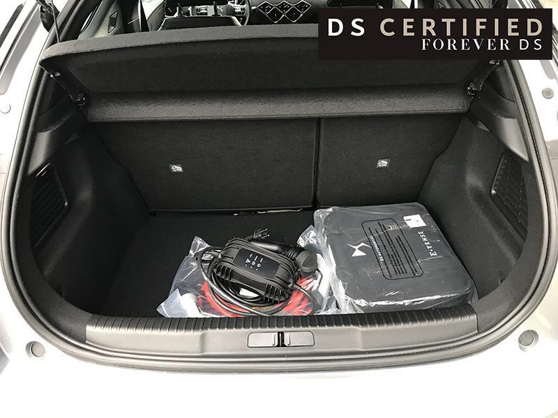 DS DS3 Crossback E-Tense Performance Line + Gris occasion à Lescar - photo n°6