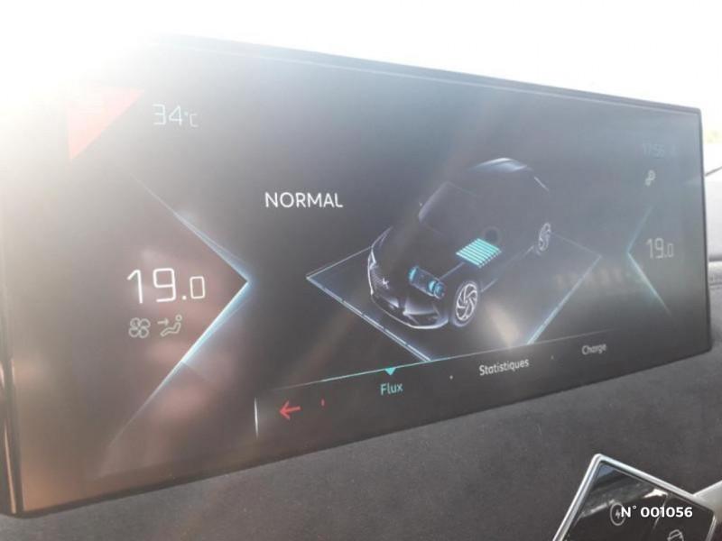 DS DS3 Crossback E-Tense Performance Line Gris occasion à Écuelles - photo n°16