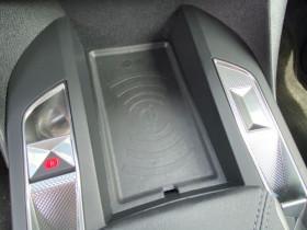 DS DS3 Crossback PURETECH 100 CV SO CHIC CUIR GPS Noir occasion à Biganos - photo n°4