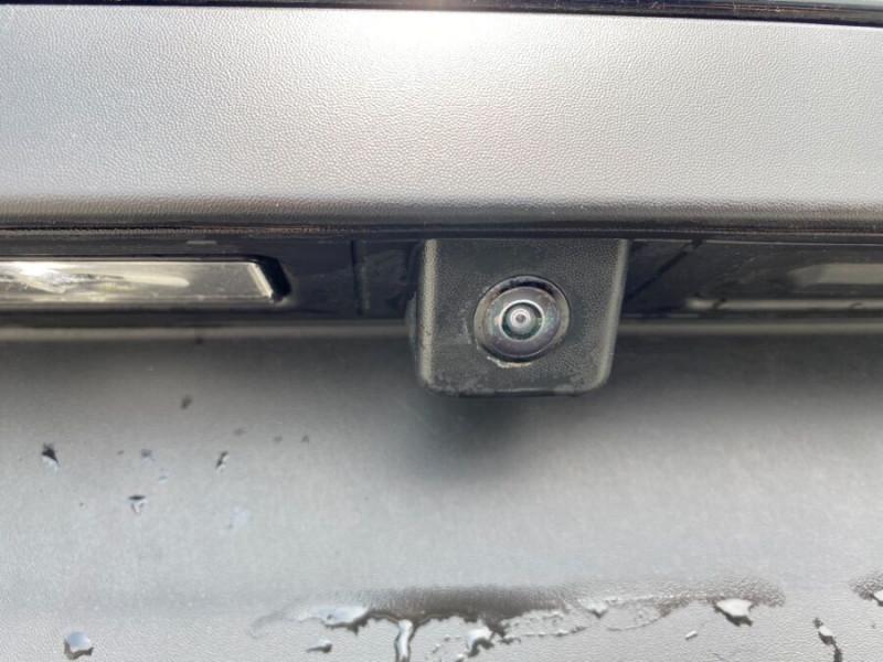 DS DS3 Crossback PURETECH 100 CV SO CHIC CUIR GPS Noir occasion à Biganos - photo n°6