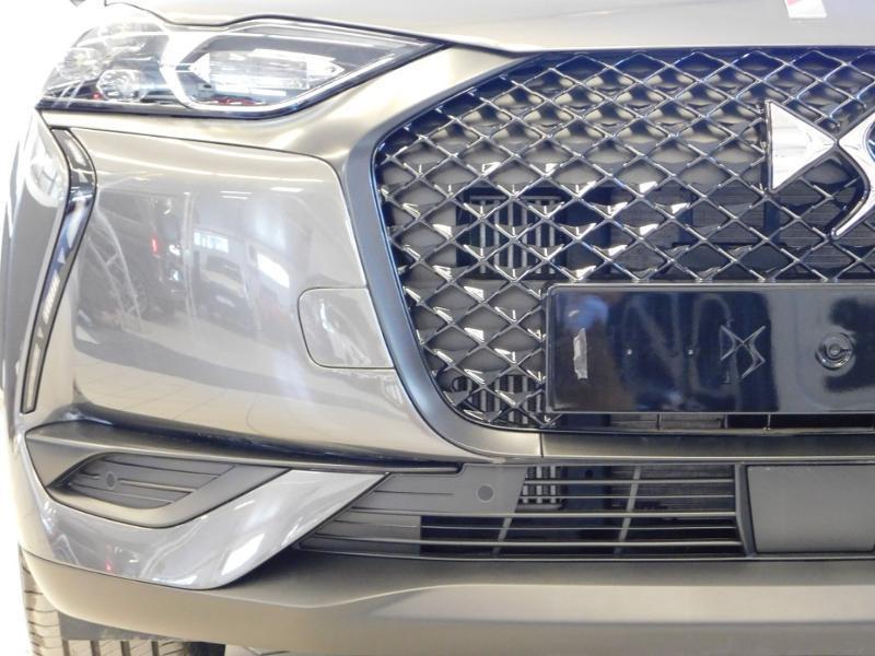 DS DS3 Crossback PureTech 130ch Performance Line Automatique Gris occasion à Castres - photo n°3