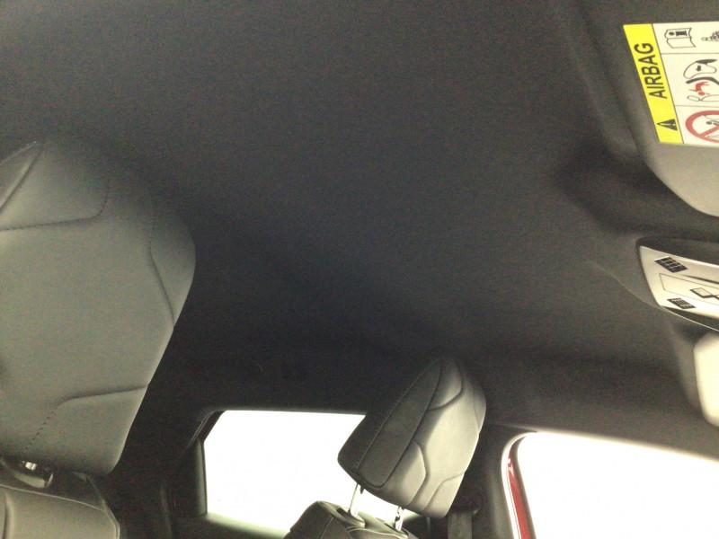 DS DS3 Crossback PureTech 155ch Grand Chic Automatique suréquipée Rouge occasion à SAINT-GREGOIRE - photo n°19