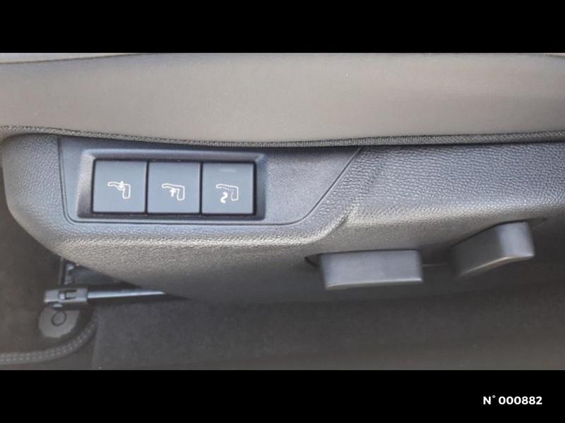 DS DS3 Crossback PureTech 155ch So Chic Automatique 123g  occasion à Écuelles - photo n°18