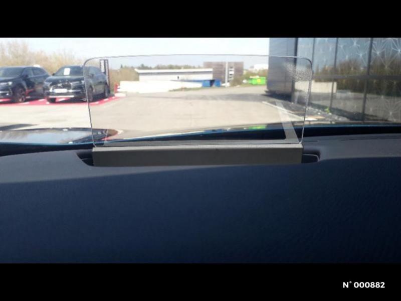 DS DS3 Crossback PureTech 155ch So Chic Automatique 123g  occasion à Écuelles - photo n°16