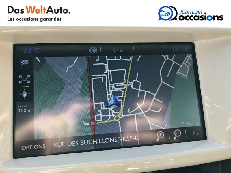 DS DS3 DS3 PureTech 110 S&S BVM5 Cafe Racer 3p Noir occasion à Annemasse - photo n°15