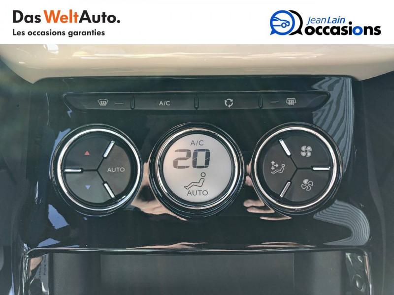 DS DS3 DS3 PureTech 110 S&S BVM5 Cafe Racer 3p Noir occasion à Annemasse - photo n°14