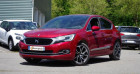 DS DS4 (2) 1.6 THP 210 S&S SPORT CHIC BV6 Rouge à Chambourcy 78