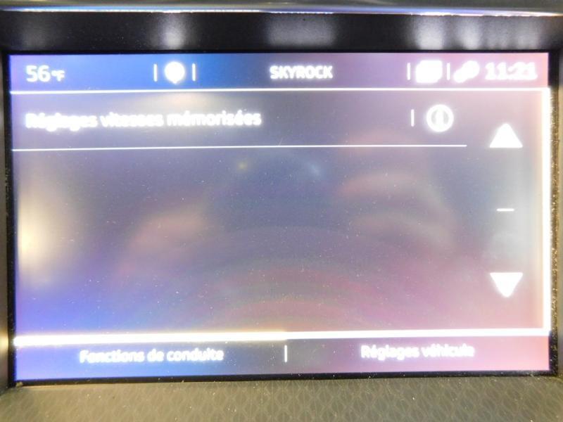 DS DS4 BlueHDi 120ch Executive S&S Gris occasion à Castres - photo n°13
