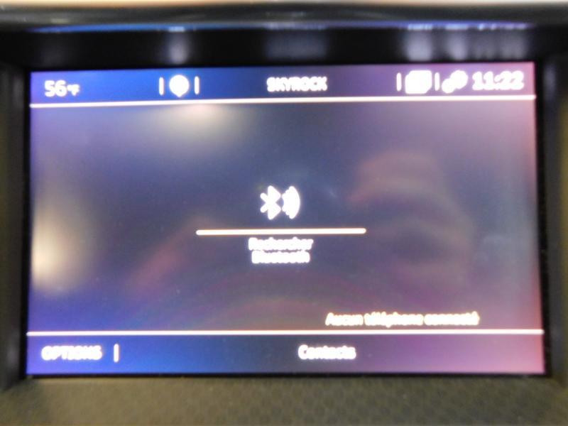 DS DS4 BlueHDi 120ch Executive S&S Gris occasion à Castres - photo n°15