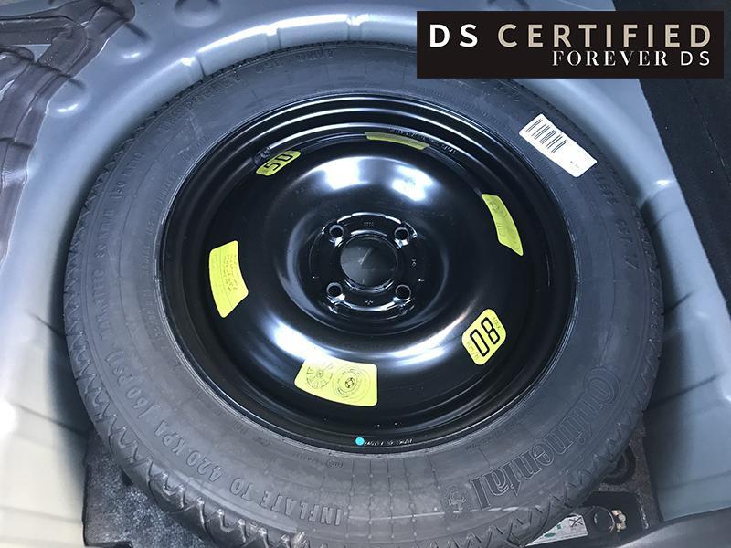 DS DS4 PureTech 130ch Executive S&S Gris occasion à Lescar - photo n°13