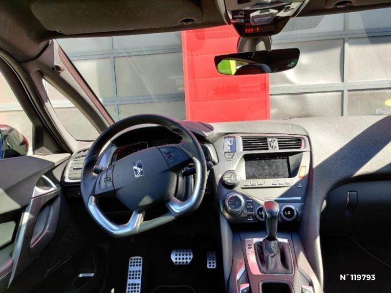 DS DS5 BlueHDi 150ch Performance line S&S Gris occasion à Le Perreux-sur-Marne - photo n°11