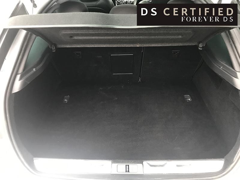 DS DS5 BlueHDi 180ch Sport Chic S&S EAT6 Blanc occasion à Lescar - photo n°6