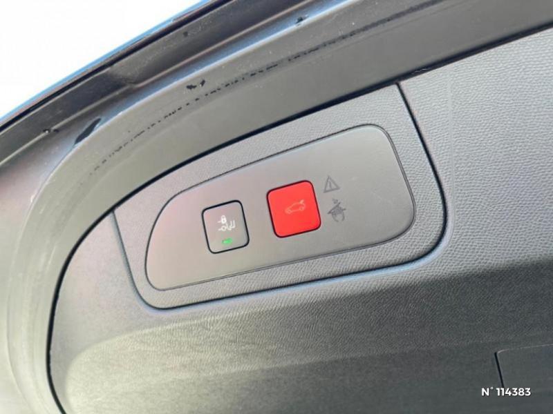 DS Ds7 crossback BlueHDi 130ch Executive Automatique 7cv Marron occasion à Mareuil-lès-Meaux - photo n°7