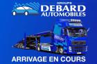 DS Ds7 crossback BLUEHDI 130CH PERFORMANCE LINE AUTOMATIQUE Noir 2021 - annonce de voiture en vente sur Auto Sélection.com