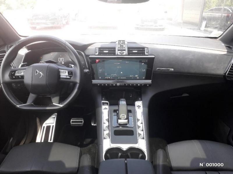 DS Ds7 crossback BlueHDi 180ch Grand Chic Automatique Noir occasion à Écuelles - photo n°7