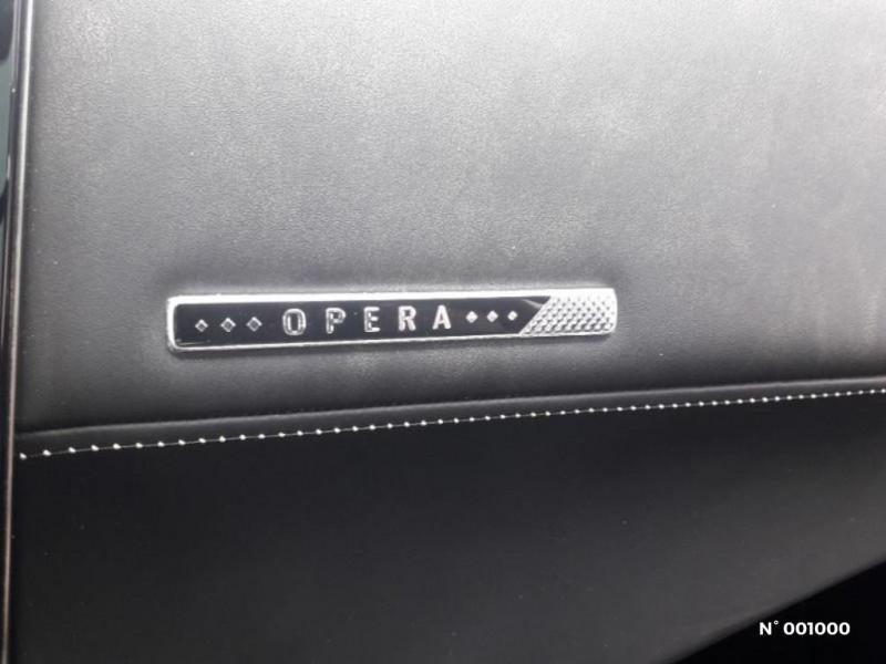DS Ds7 crossback BlueHDi 180ch Grand Chic Automatique Noir occasion à Écuelles - photo n°13