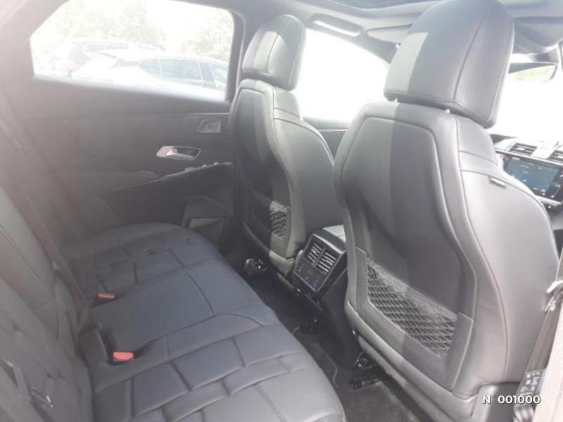 DS Ds7 crossback BlueHDi 180ch Grand Chic Automatique Noir occasion à Écuelles - photo n°12