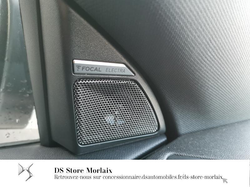 DS Ds7 crossback E-TENSE 4x4 300ch Grand Chic Blanc occasion à MORLAIX - photo n°17