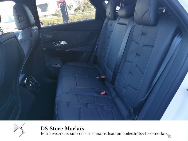 DS Ds7 crossback E-TENSE 4x4 300ch Grand Chic Blanc occasion à MORLAIX - photo n°10