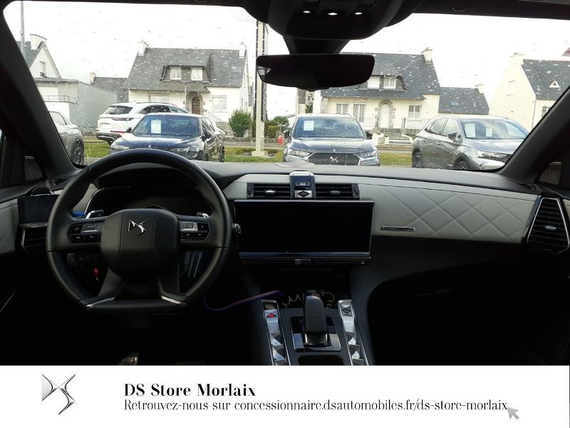 DS Ds7 crossback E-TENSE 4x4 300ch Grand Chic  occasion à MORLAIX - photo n°8