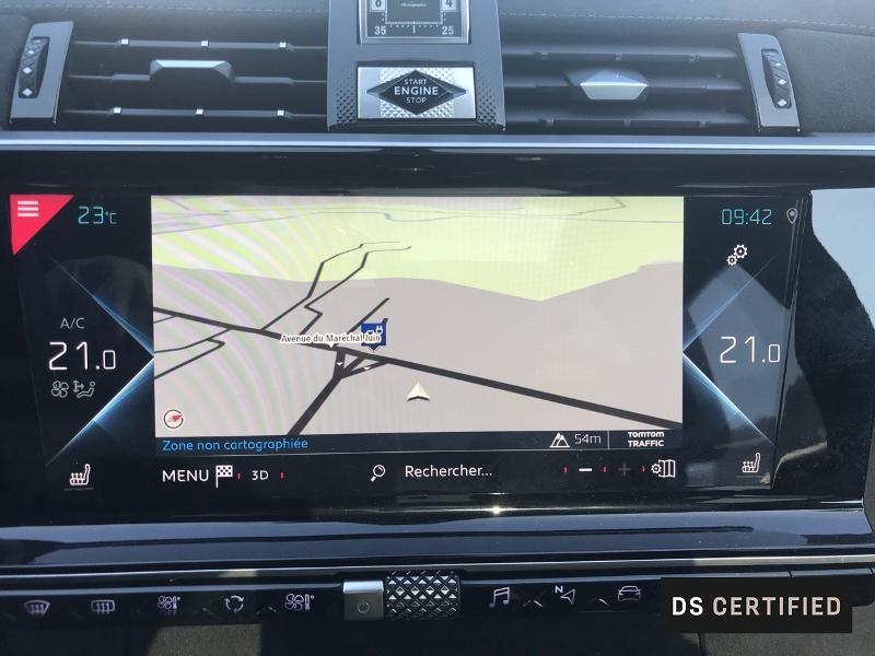 DS Ds7 crossback E-TENSE 4x4 300ch Performance Line + Gris occasion à Mont-de-Marsan - photo n°13