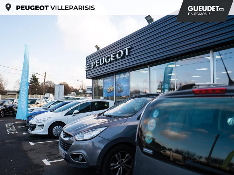 DS Ds7 crossback PureTech 180ch Business Automatique Bleu occasion à Villeparisis - photo n°18