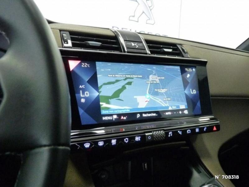 DS Ds7 crossback PureTech 180ch Business Automatique Bleu occasion à Villeparisis - photo n°10