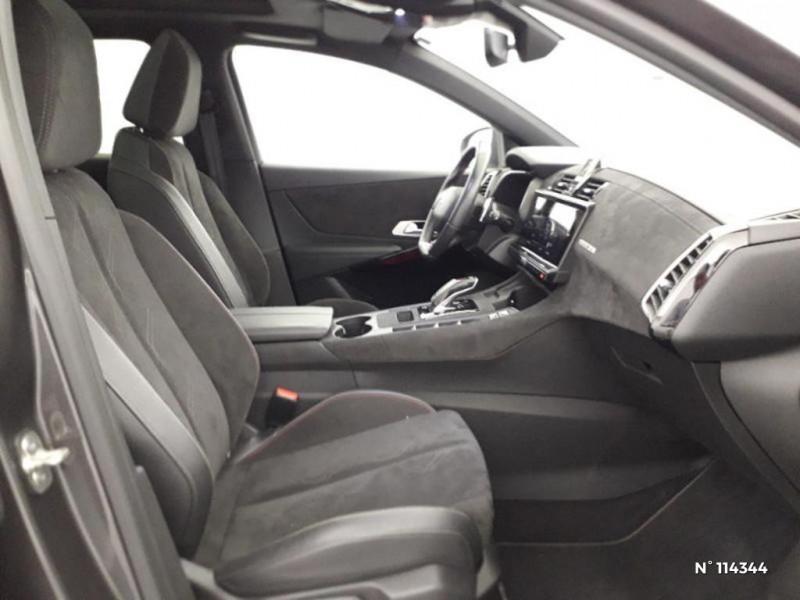 DS Ds7 crossback PureTech 225ch Performance Line Automatique Gris occasion à Montévrain - photo n°5