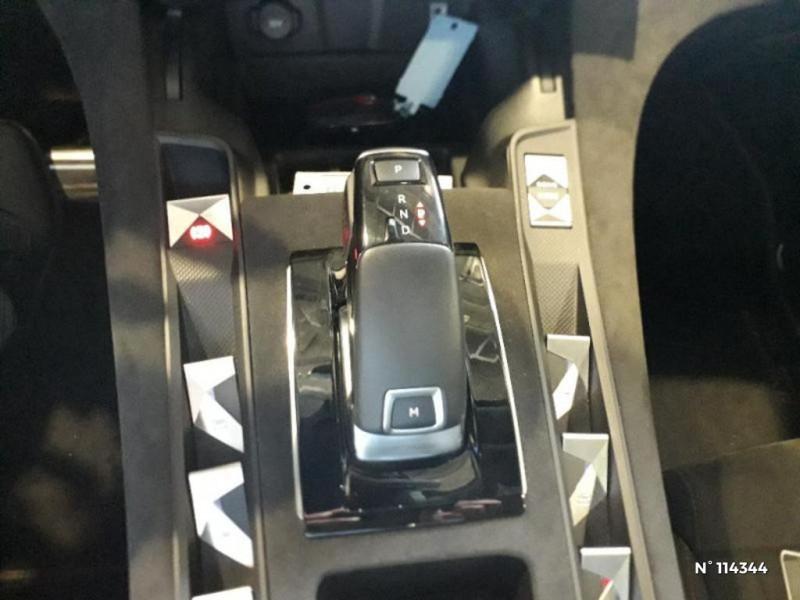 DS Ds7 crossback PureTech 225ch Performance Line Automatique Gris occasion à Montévrain - photo n°20