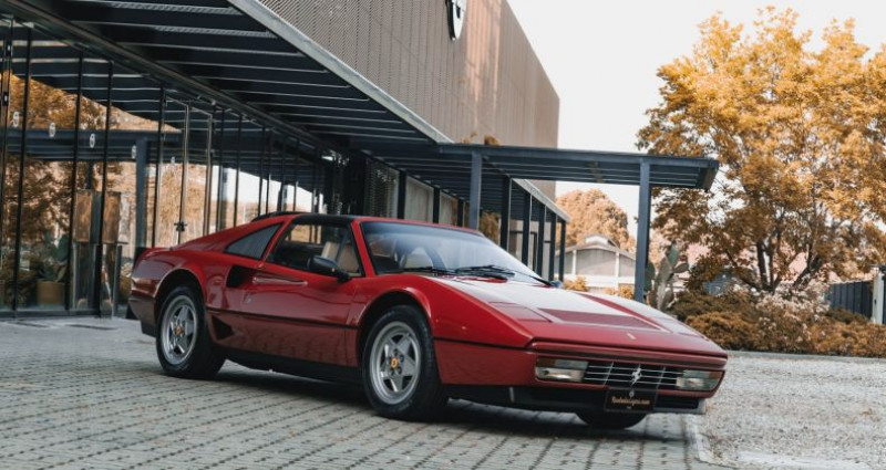 Ferrari 208 FERRARI 208 GTS TURBO INTERCOOLER  occasion à Reggio Emilia