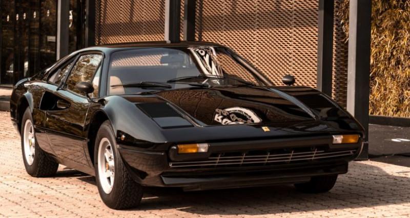 Ferrari 208 GTB CARBURATORI Noir occasion à Reggio Emilia