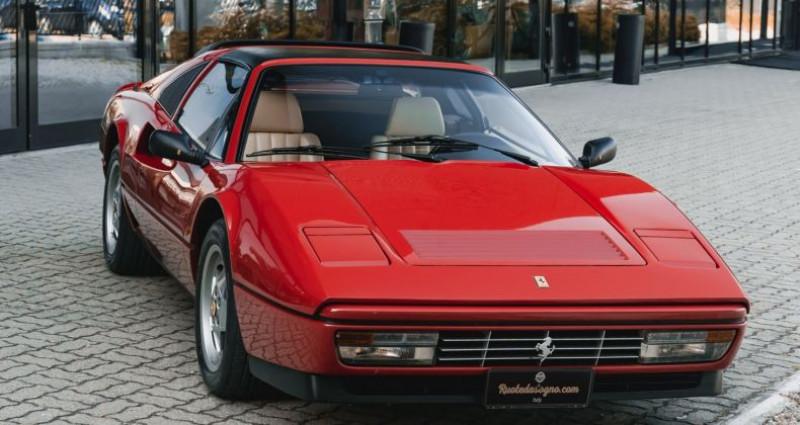 Ferrari 208 GTS TURBO INTERCOOLER  occasion à Reggio Emilia - photo n°2