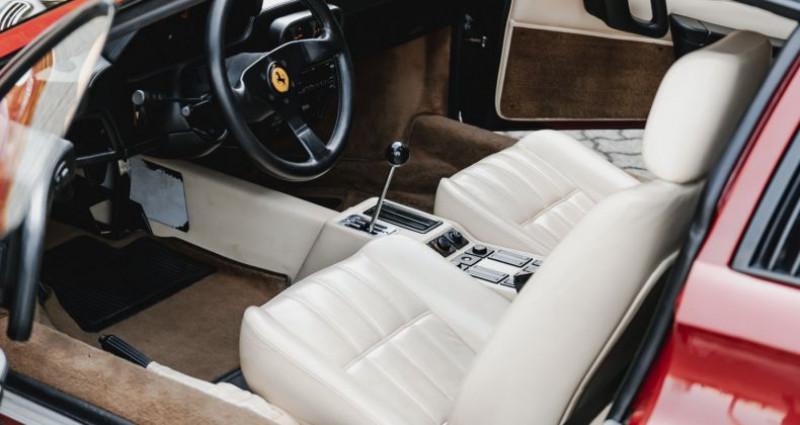 Ferrari 208 GTS TURBO INTERCOOLER  occasion à Reggio Emilia - photo n°5