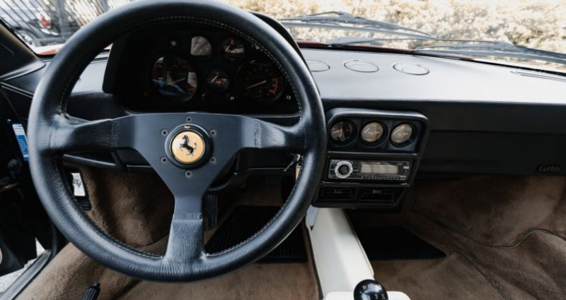 Ferrari 208 GTS TURBO INTERCOOLER  occasion à Reggio Emilia - photo n°7