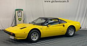 Ferrari 308 occasion à LA COUTURE BOUSSEY
