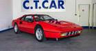 Ferrari 328 GTB 1.hand Rouge à Hesperange L-