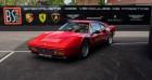 Ferrari 328 GTB V8 3.2 Pozzi Rouge à SOUFFELWEYERSHEIM 67