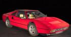Ferrari 328 GTS 3200 cm3  à Pouzauges 85