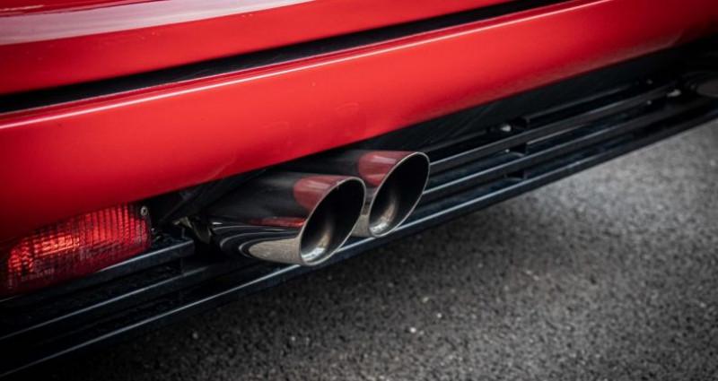 Ferrari 328 GTS V8 3.2 Pozzi Rouge occasion à SOUFFELWEYERSHEIM - photo n°7