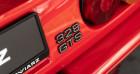 Ferrari 328 GTS Rouge à Aalter 98