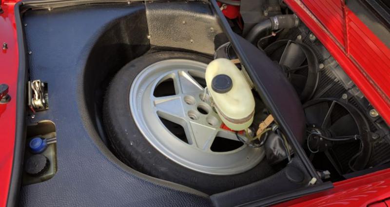 Ferrari 328 GTS Rouge occasion à MONACO - photo n°5