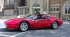 Ferrari 328 GTS Rouge à Perwez 13