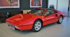 Ferrari 328 GTS Rouge à Limonest 69