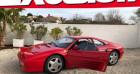 Ferrari 348 8 cylindre en v32 soupapes 5 Rouge à LA BAULE 44